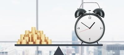What is the motivation for making more money? Time or Luxury?