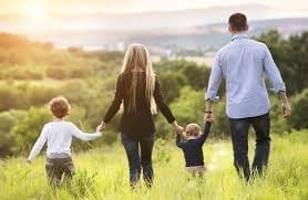 Are you planning to leave anything behind for your family