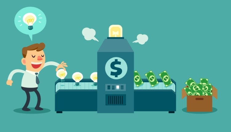 How to generate Passive Income for Young Adults ?
