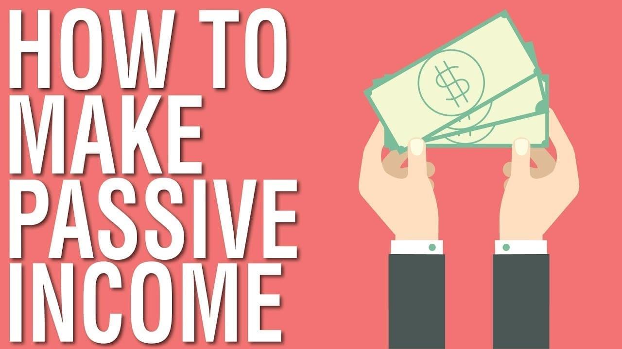 How to make Passive Income when you are near Retirement?