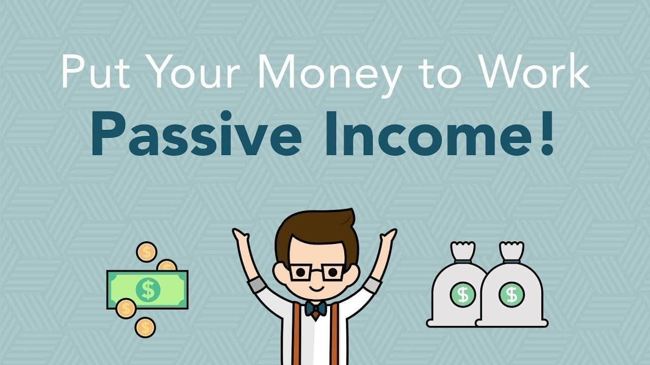 How to create Passive Income using the tool of Diversification?