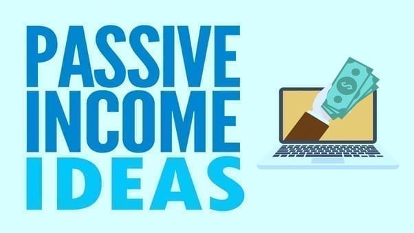 Passive Income Ideas in India for New Investors in 2021