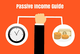 How to Make Passive Income in India for Entrepreneurs