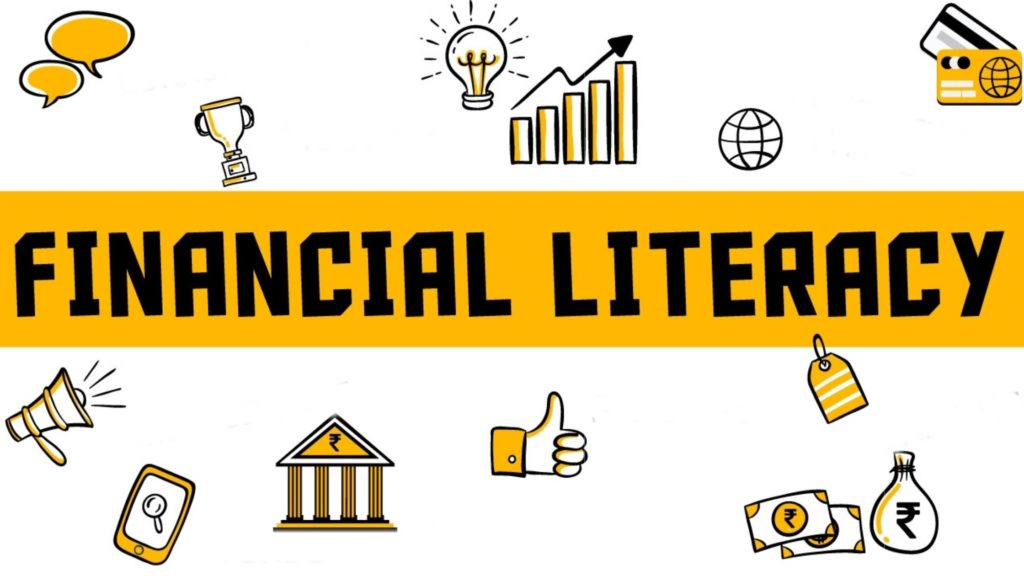 Importance of Financial Literacy in India