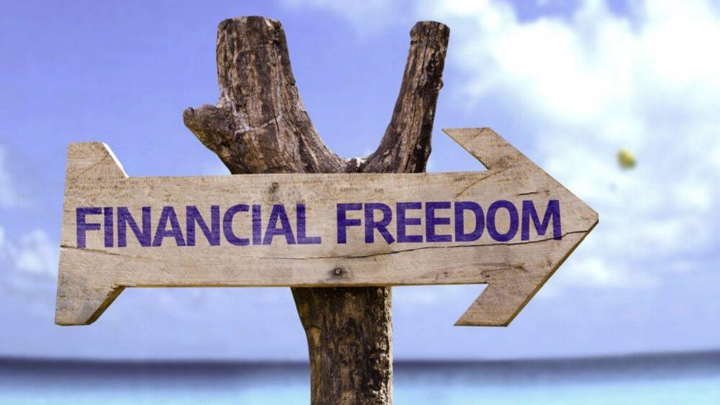 Quickest way to achieve Financial Freedom