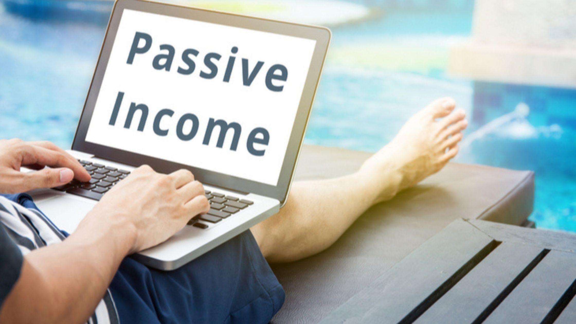 New Passive Income Sources in India