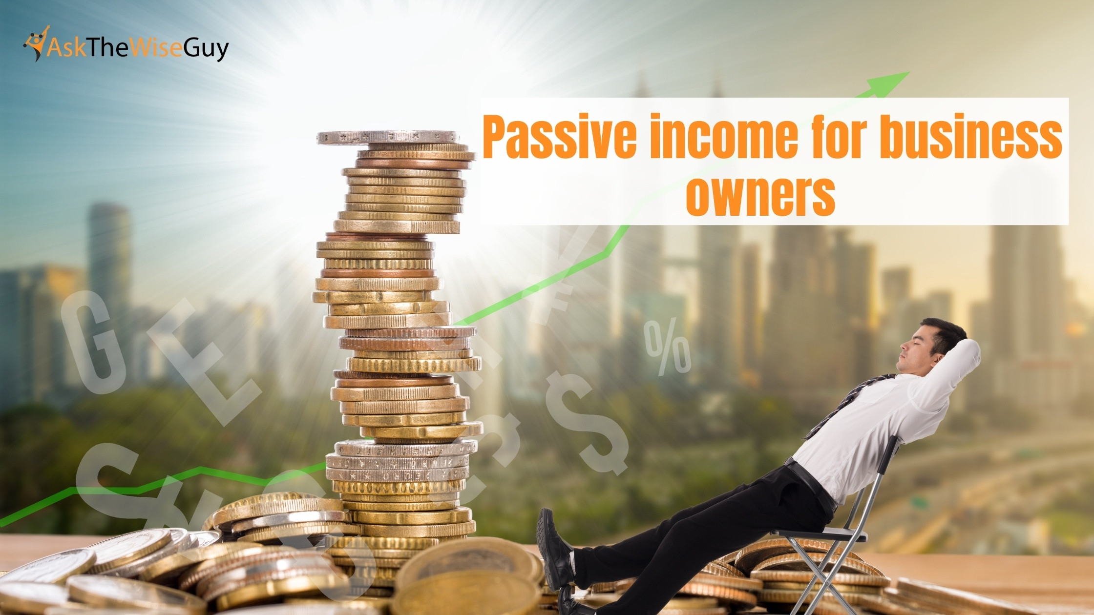 Is Financial Freedom for Business Owners important?